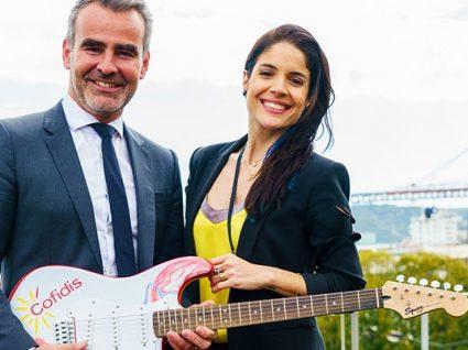 Cofidis patrocina Rock in Rio Lisboa e está a oferecer bilhetes
