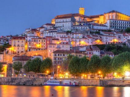 Os 5 melhores restaurantes em Coimbra