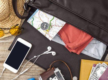 As coisas que as pessoas mais esquecem antes de ir de viagem