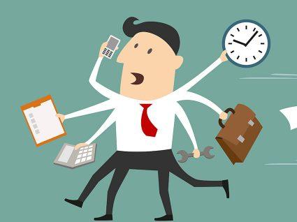 4 Coisas que as pessoas produtivas fazem