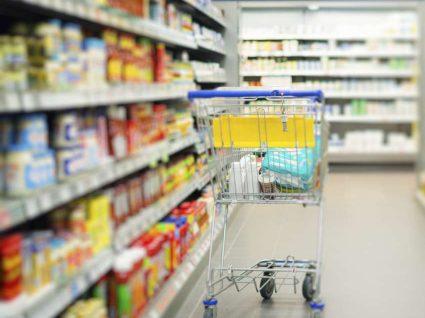 12 coisas que não deve comprar no supermercado