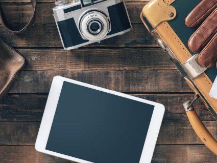 Coisas que não podem faltar na sua mala de viagem