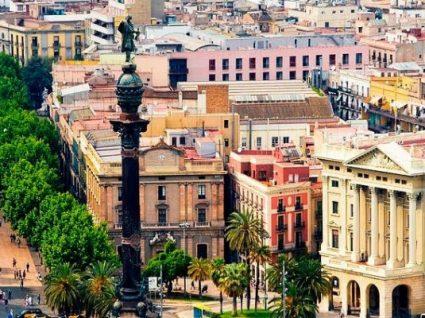 10 coisas que não sabia sobre Barcelona