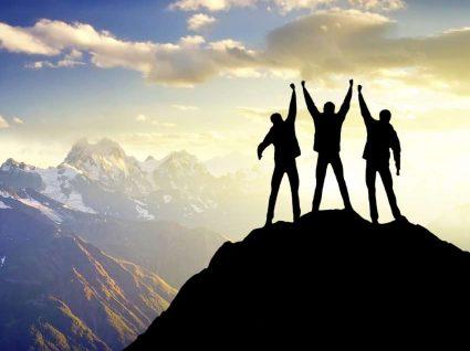 8 Coisas que os vencedores pensam e os outros não
