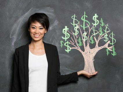 9 coisas que as mulheres devem saber sobre dinheiro