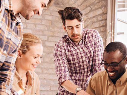 7 dicas para melhorar o relacionamento com os colegas de trabalho