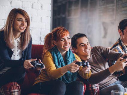 Reduzir o stress no trabalho com jogos? Explicamos tudo