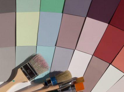 Cores de tintas para paredes: as mais indicadas para cada divisão