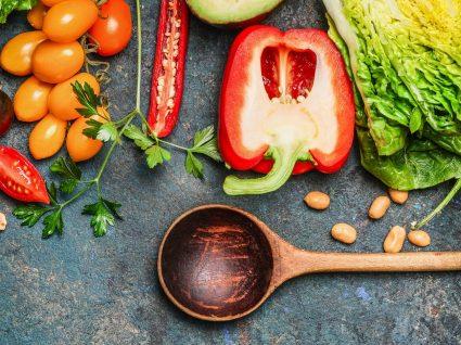 10 dicas para tornar as receitas mais saudáveis