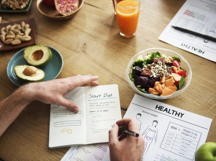 Conheça a melhor combinação de alimentos que ajudam a emagrecer