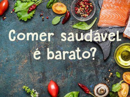 Comer saudável é barato?
