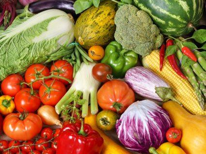 20 sugestões de comida de verão saudável