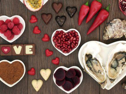 Comida afrodisíaca: 9 dicas e receitas rápidas