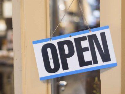 Como abrir uma loja: os passos que tem de dar