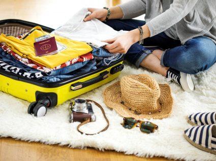 Como arrumar os sapatos na mala: 6 dicas de ouro