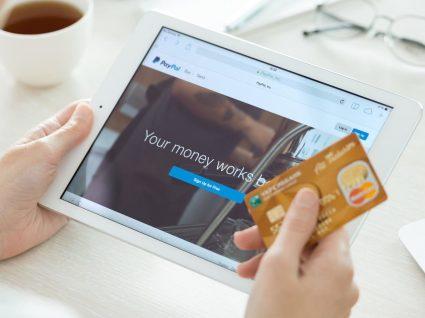 Descubra como pagar com PayPal