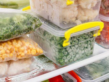 Aprenda como descongelar alimentos de forma correta e segura