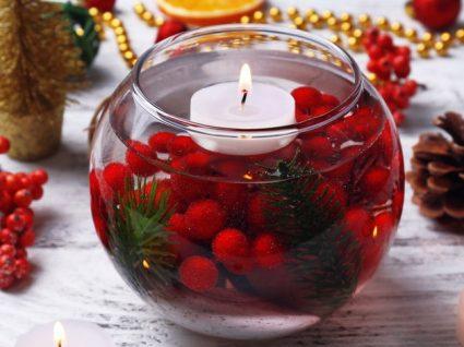 Como decorar a ceia de Natal?