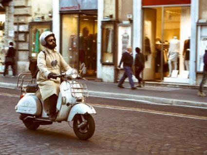 Como deslocar-se em Roma