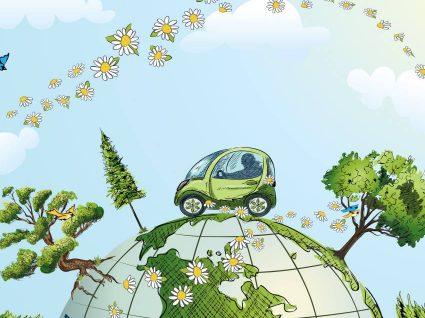 Como escolher carros amigos do ambiente