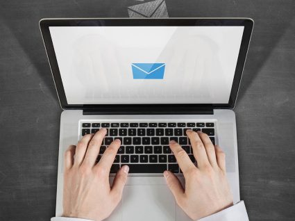 Saiba como escrever um email profissional em 7 passos