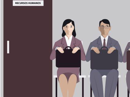 Como estragar uma entrevista de emprego antes de começar?