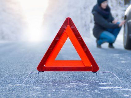 Cuidados a ter para evitar acidentes