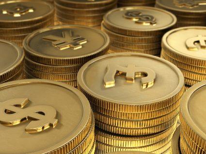 Como investir em moeda estrangeira