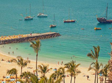 Como ir à Gran Canaria estas férias a um preço imbatível