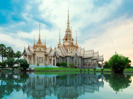 Como ir à Tailândia este verão por menos de 1200 euros