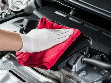 Como lavar o motor do carro: dicas úteis