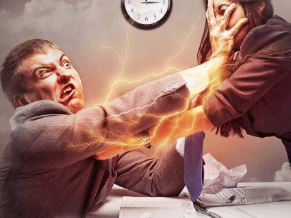 Como lidar com um chefe difícil