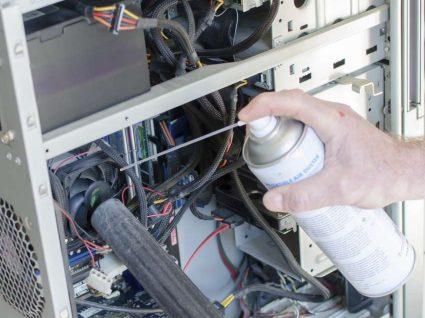 Como limpar o PC como um profissional