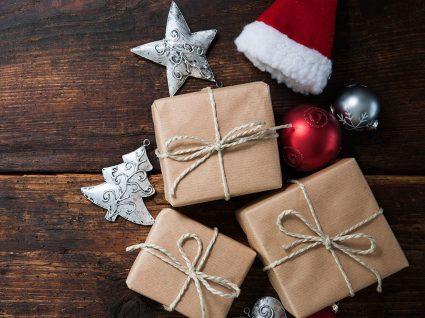 Como livrar-se de presentes de Natal indesejados