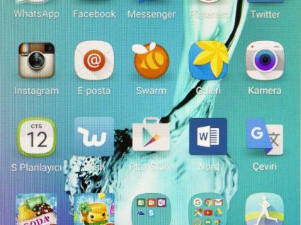 Como mudar os ícones das apps no Android