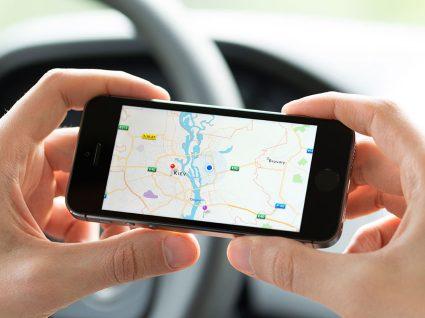 Como partilhar a sua localização no Google Maps