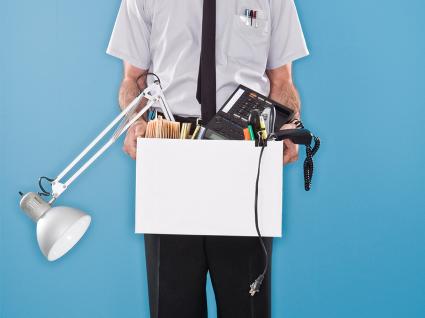 Como perder o emprego: 6 dicas para o evitar