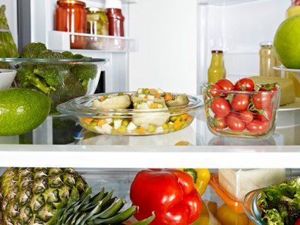 Como poupar energia no frigorífico em 10 truques