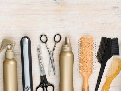 Como poupar no cabeleireiro sem descurar a imagem