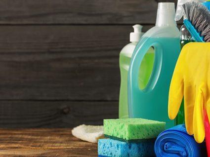 Como poupar nos detergentes: 21 soluções caseiras