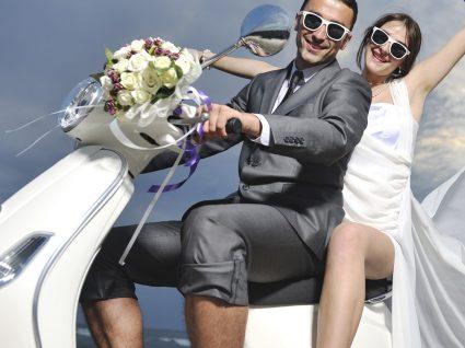 Como poupar num casamento