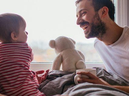 Como poupar para ter um filho: 31 apoios e dicas