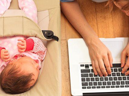 Como preparar a sua carreira para um filho