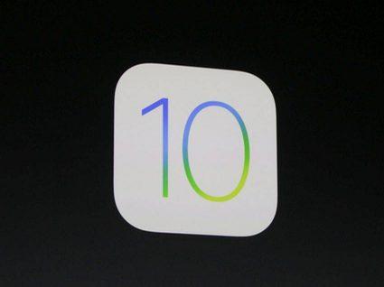 Como preparar o iPhone para o iOS 10