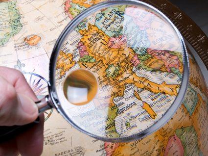 Como procurar emprego no estrangeiro