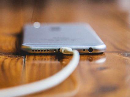 Como recarregar o iPhone em metade do tempo