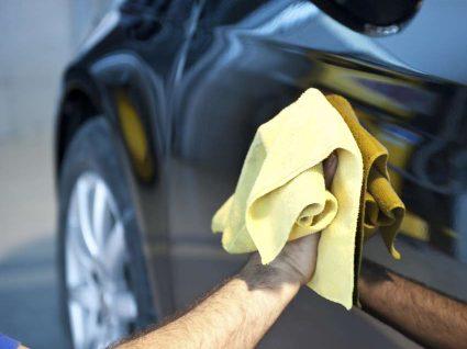 Como tirar resina da pintura do carro