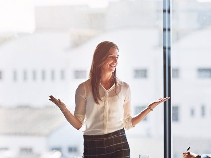 12 truques para melhorar as suas competências de apresentação