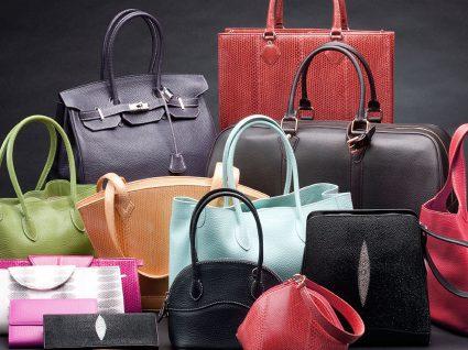 Onde comprar acessórios de luxo em segunda mão