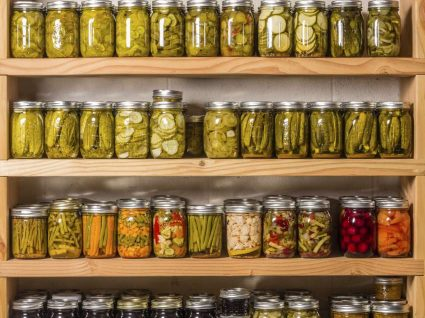Comprar alimentos a granel: quando, onde e como?